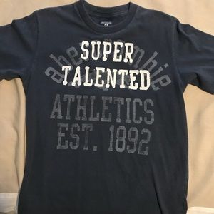 Abercrombie Youth Tee